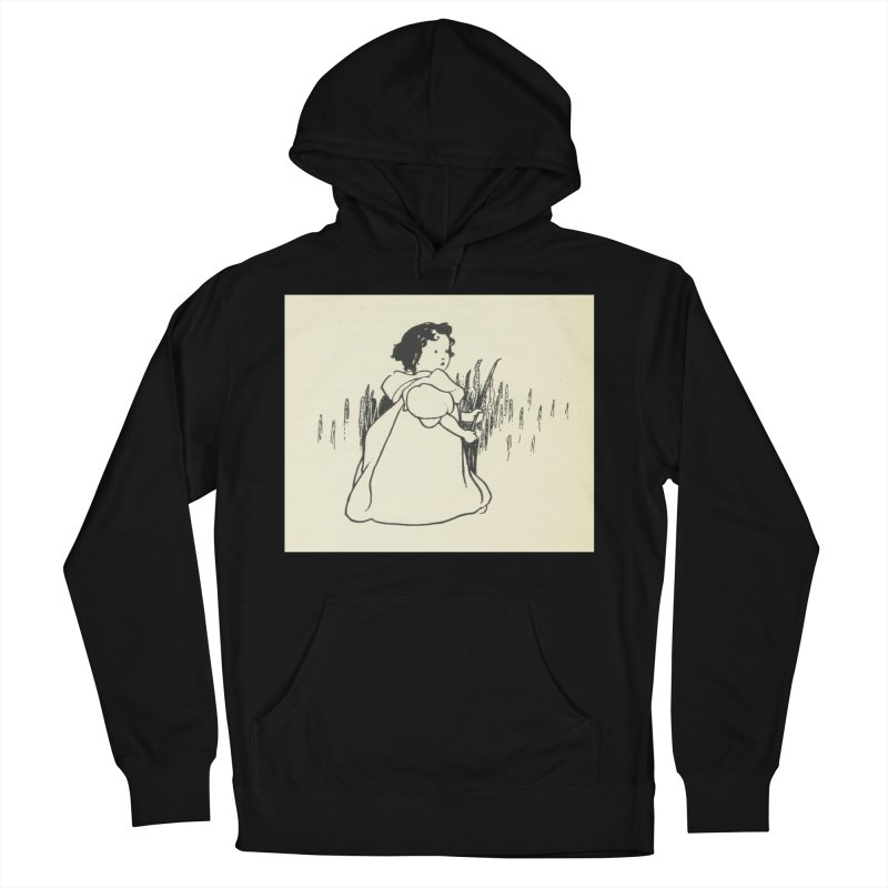 Lost Women's French Terry Pullover Hoody by RNF's Artist Shop
