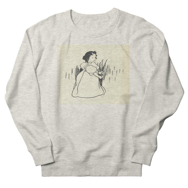 Lost Women's French Terry Sweatshirt by RNF's Artist Shop