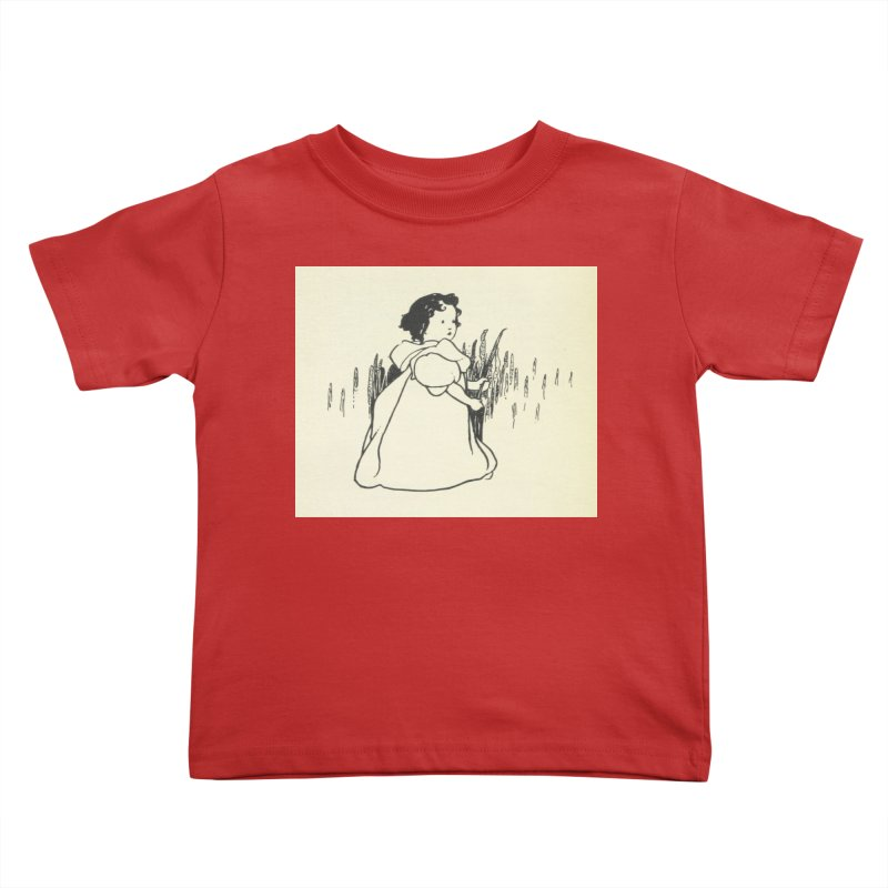Lost Kids Toddler T-Shirt by RNF's Artist Shop