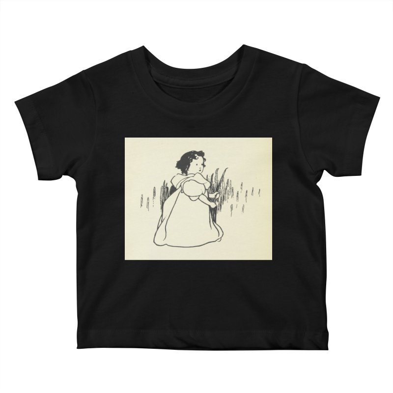 Lost Kids Baby T-Shirt by RNF's Artist Shop