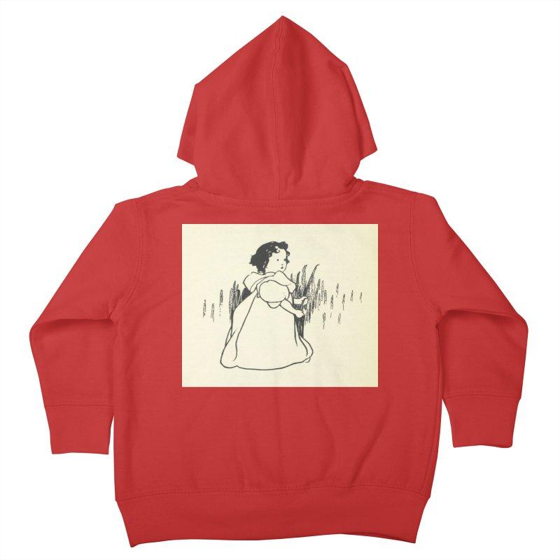 Lost Kids Toddler Zip-Up Hoody by RNF's Artist Shop