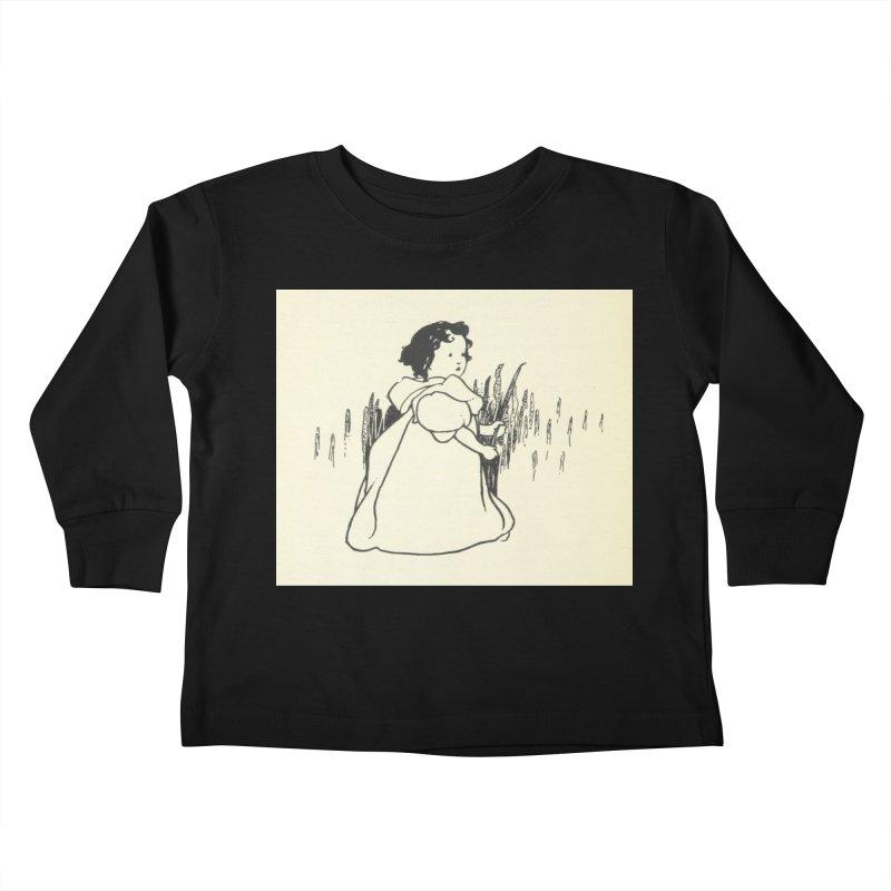 Lost Kids Toddler Longsleeve T-Shirt by RNF's Artist Shop