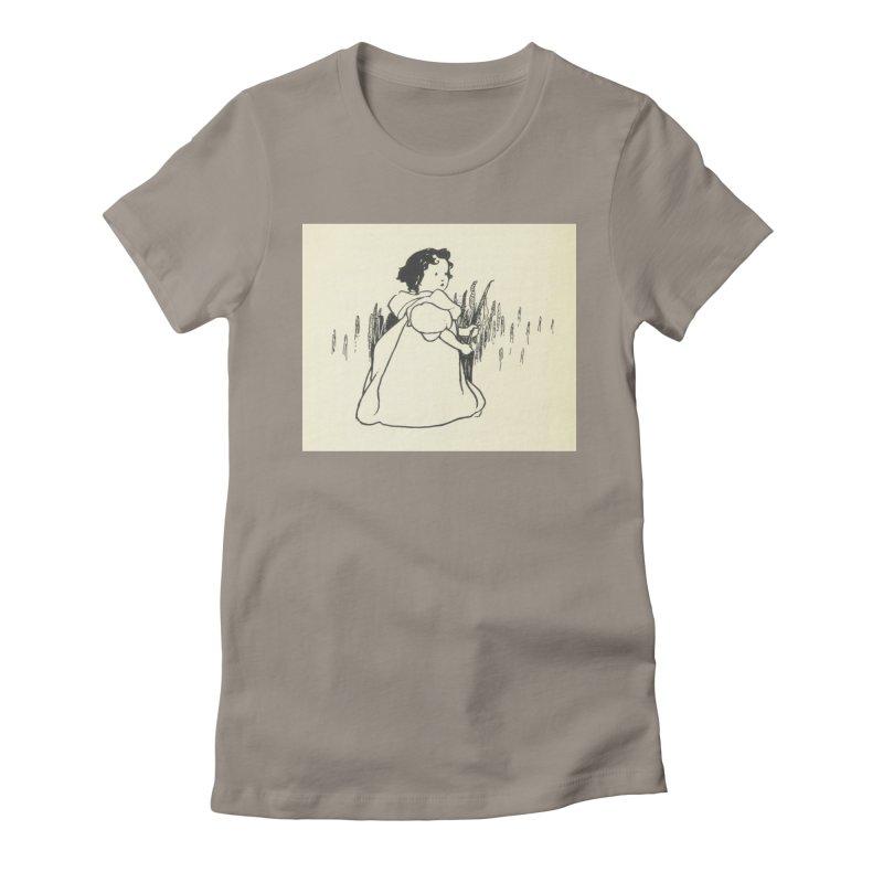 Lost Women's T-Shirt by RNF's Artist Shop