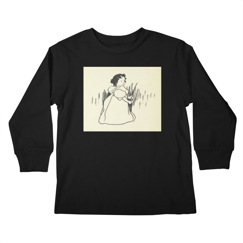 Lost Kids Longsleeve T-Shirt by RNF's Artist Shop