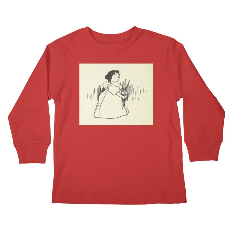 Lost Kids Longsleeve T-Shirt by RNF's Artist Shop