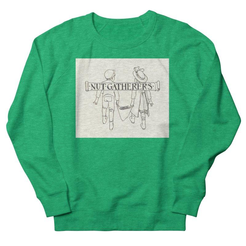 Nut Gatherers Women's Sweatshirt by RNF's Artist Shop