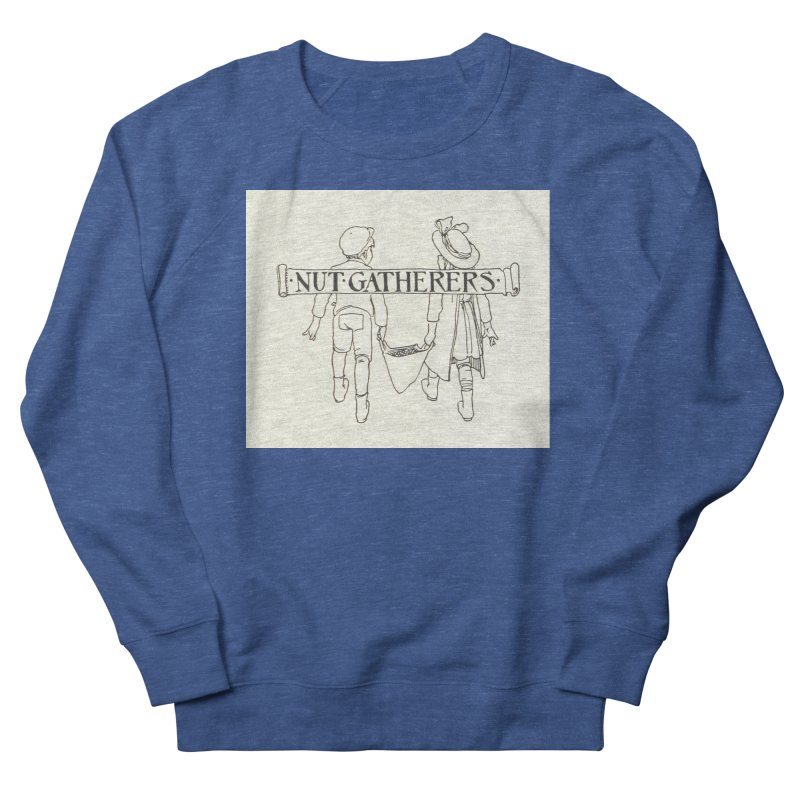 Nut Gatherers Men's Sweatshirt by RNF's Artist Shop