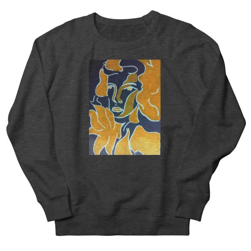 In Orange Women's Sweatshirt by RNF's Artist Shop