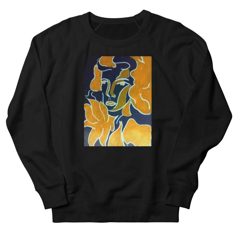 In Orange Women's French Terry Sweatshirt by RNF's Artist Shop