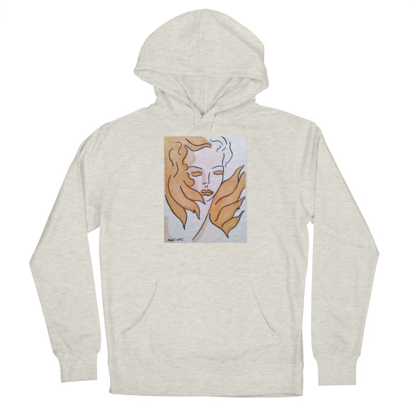 Mestiza Women's Pullover Hoody by RNF's Artist Shop