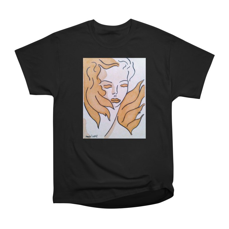Mestiza Women's Heavyweight Unisex T-Shirt by RNF's Artist Shop