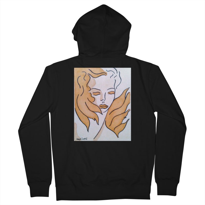 Mestiza Women's Zip-Up Hoody by RNF's Artist Shop