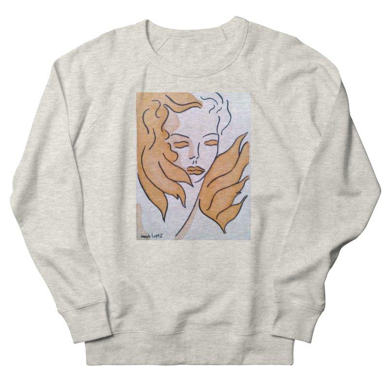 Mestiza Women's French Terry Sweatshirt by RNF's Artist Shop