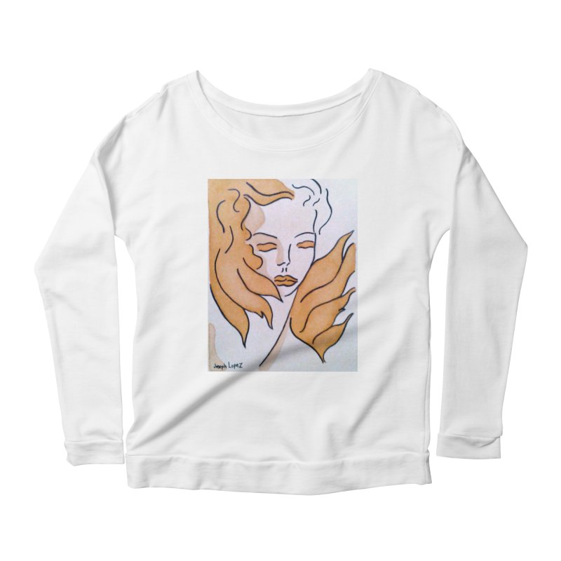 Mestiza Women's Longsleeve T-Shirt by RNF's Artist Shop