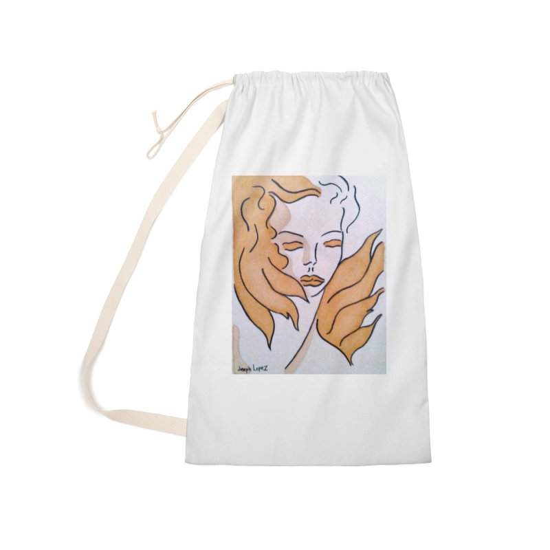 Mestiza Accessories Bag by RNF's Artist Shop