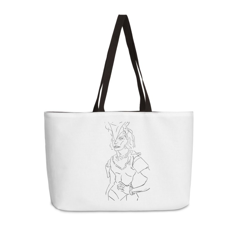 Fashion Accessories Bag by RNF's Artist Shop