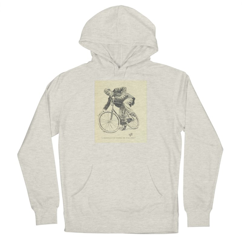 Total Upset Men's Pullover Hoody by RNF's Artist Shop