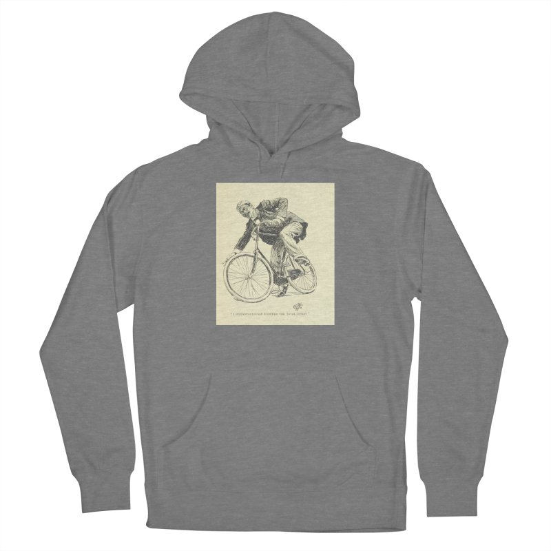 Total Upset Women's Pullover Hoody by RNF's Artist Shop