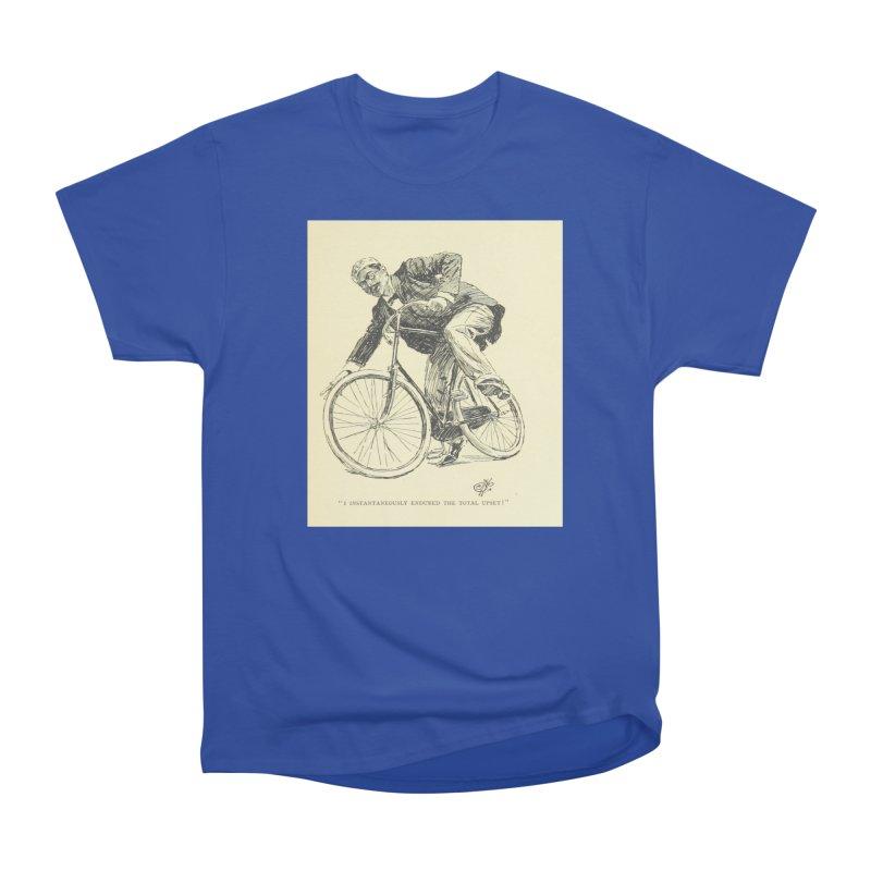 Total Upset Women's T-Shirt by RNF's Artist Shop