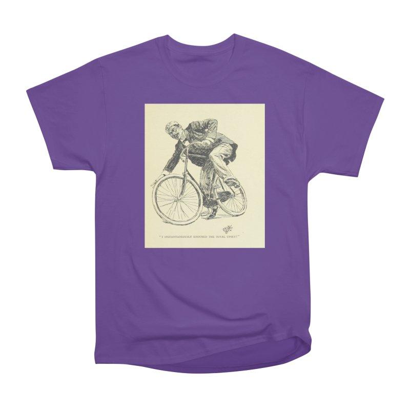 Total Upset Women's Heavyweight Unisex T-Shirt by RNF's Artist Shop