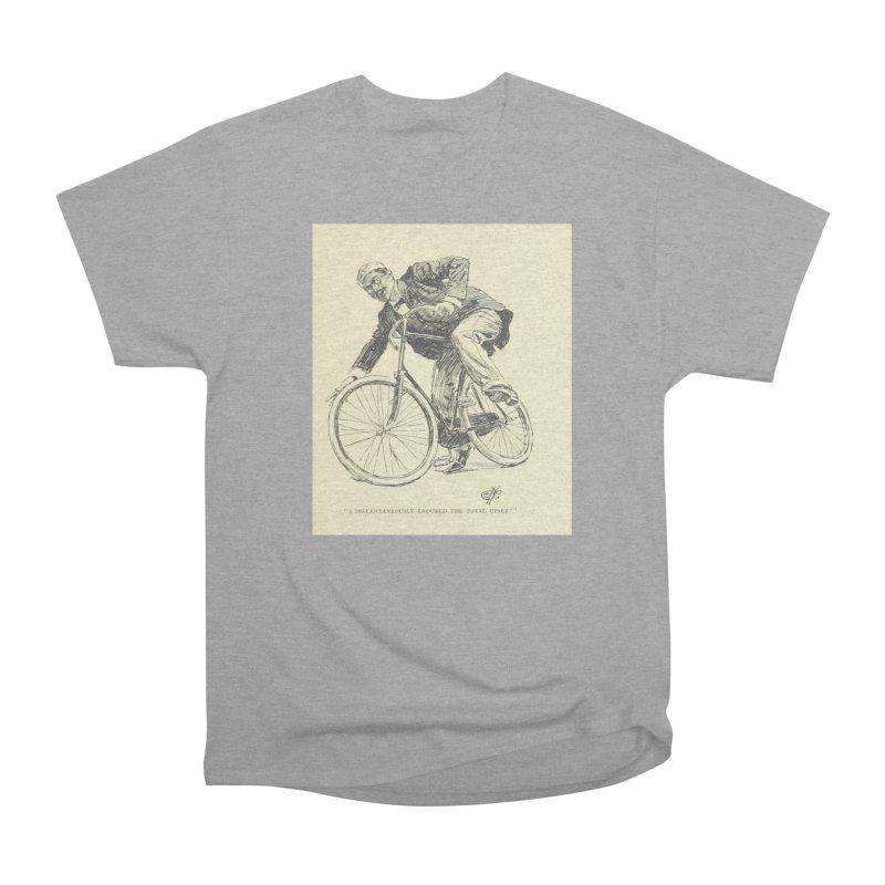 Total Upset Men's Heavyweight T-Shirt by RNF's Artist Shop