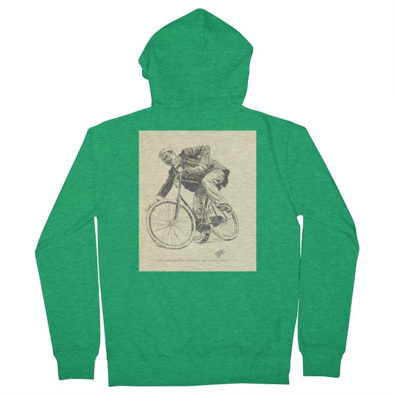 Total Upset Men's Zip-Up Hoody by RNF's Artist Shop