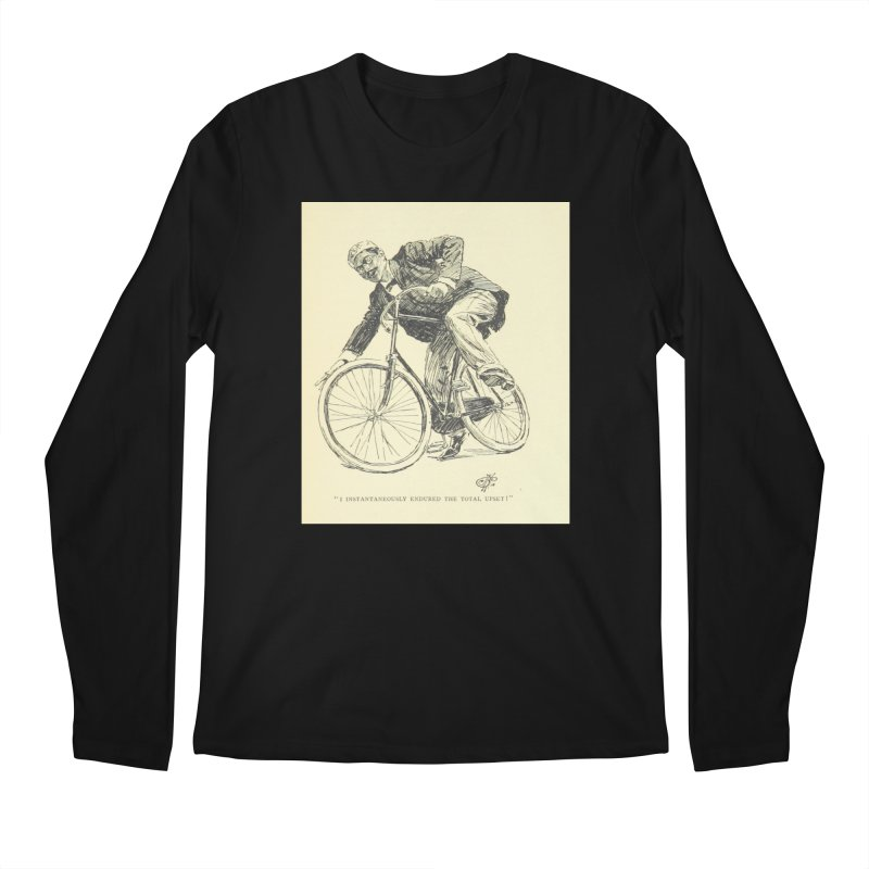 Total Upset Men's Regular Longsleeve T-Shirt by RNF's Artist Shop