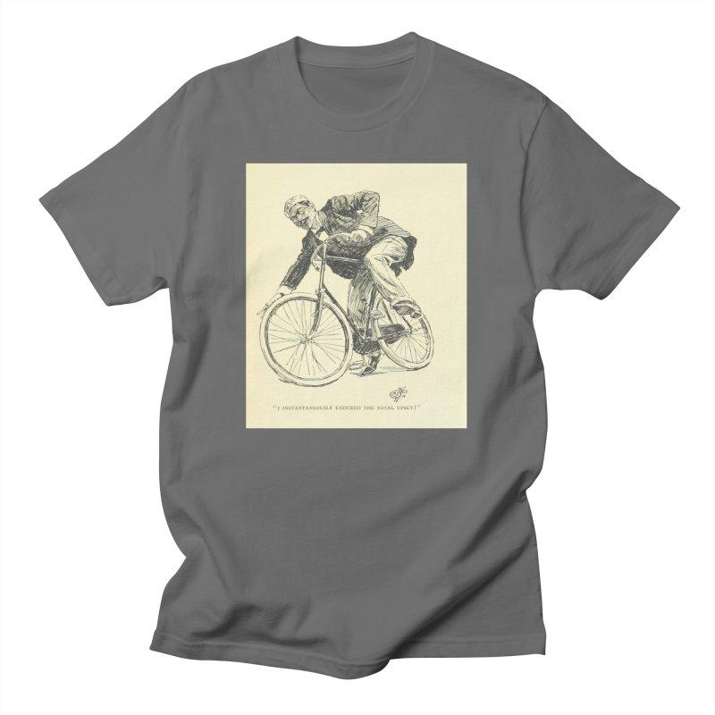 Total Upset Men's T-Shirt by RNF's Artist Shop