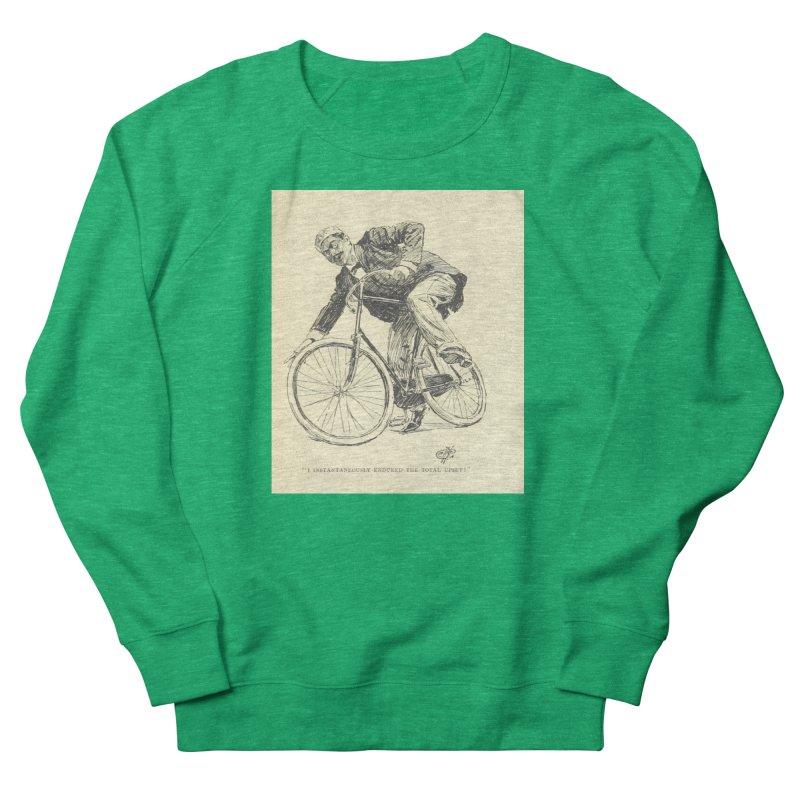 Total Upset Women's Sweatshirt by RNF's Artist Shop