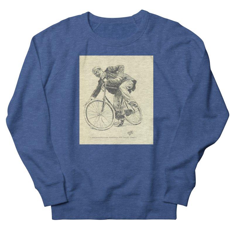 Total Upset Men's Sweatshirt by RNF's Artist Shop