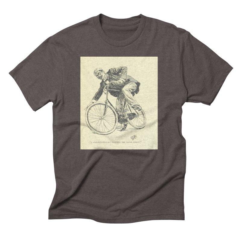Total Upset Men's Triblend T-Shirt by RNF's Artist Shop