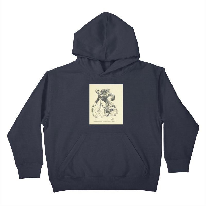 Total Upset Kids Pullover Hoody by RNF's Artist Shop