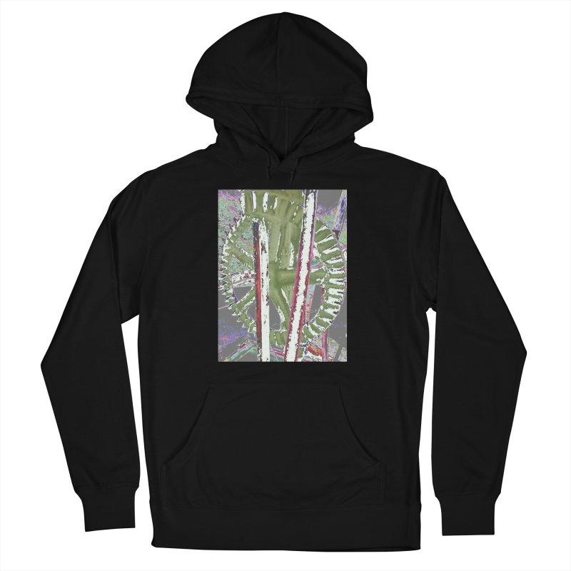 Widget Men's Pullover Hoody by RNF's Artist Shop