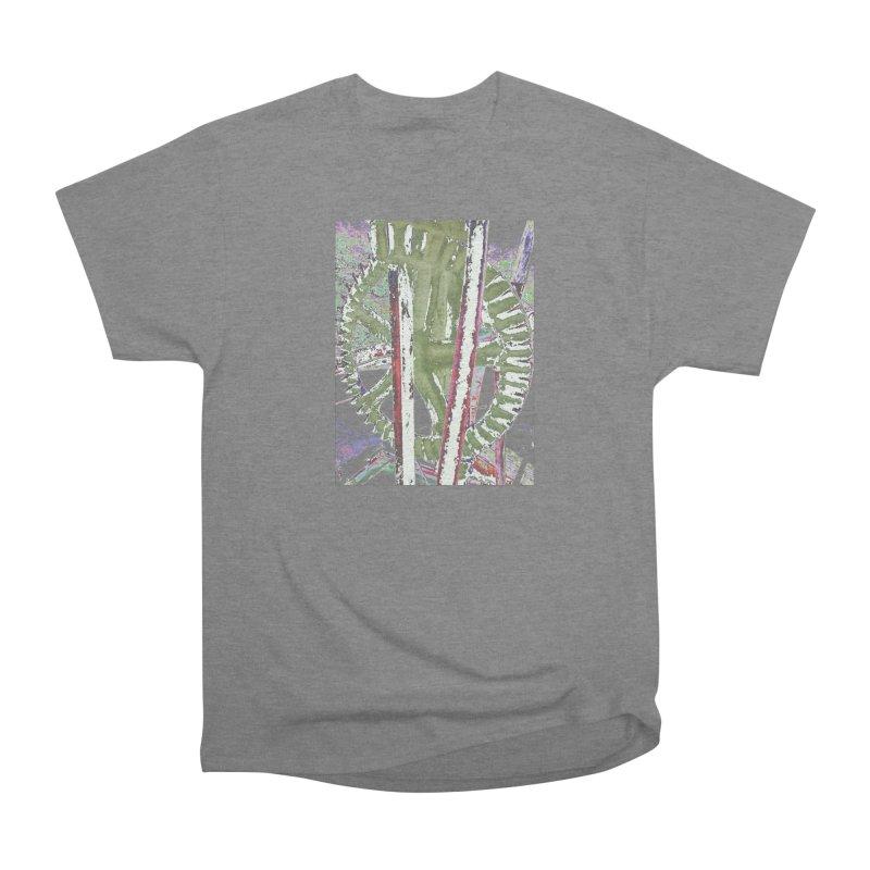 Widget Men's Heavyweight T-Shirt by RNF's Artist Shop