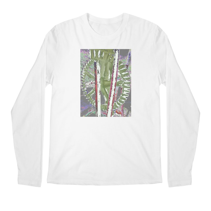 Widget Men's Longsleeve T-Shirt by RNF's Artist Shop