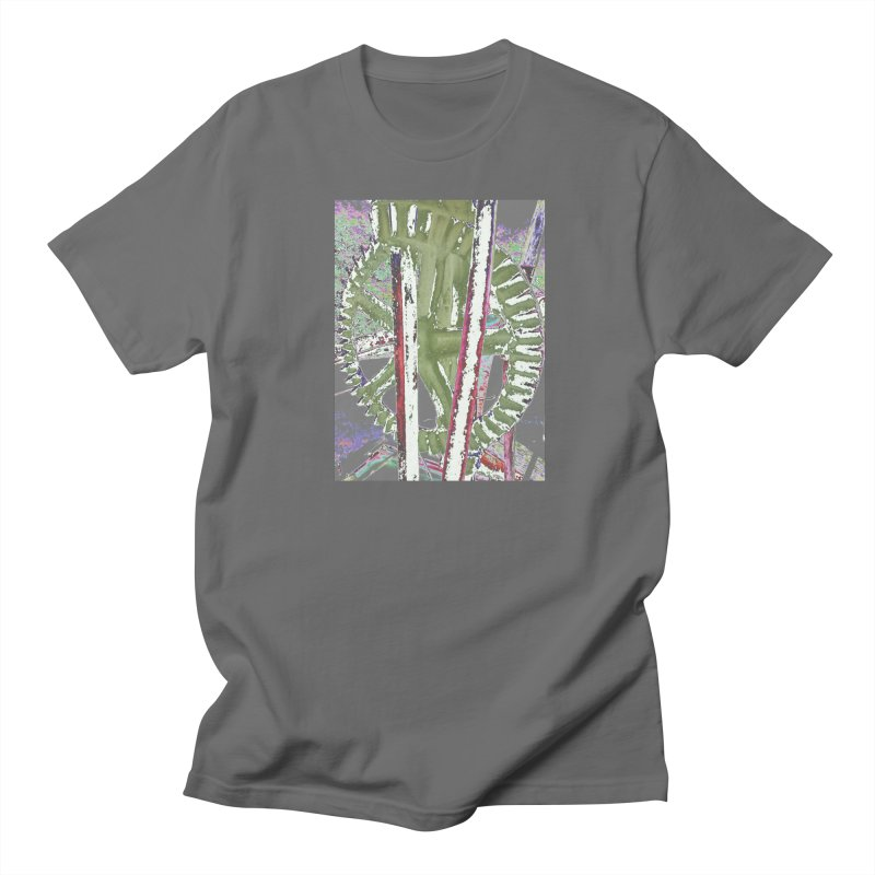 Widget Men's T-Shirt by RNF's Artist Shop