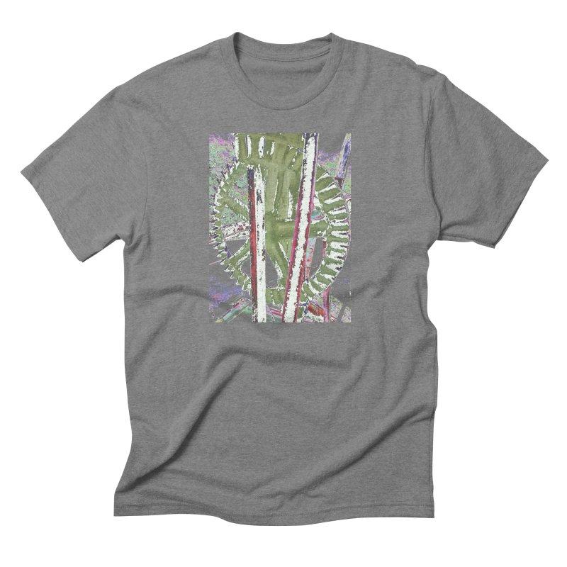 Widget Men's Triblend T-Shirt by RNF's Artist Shop