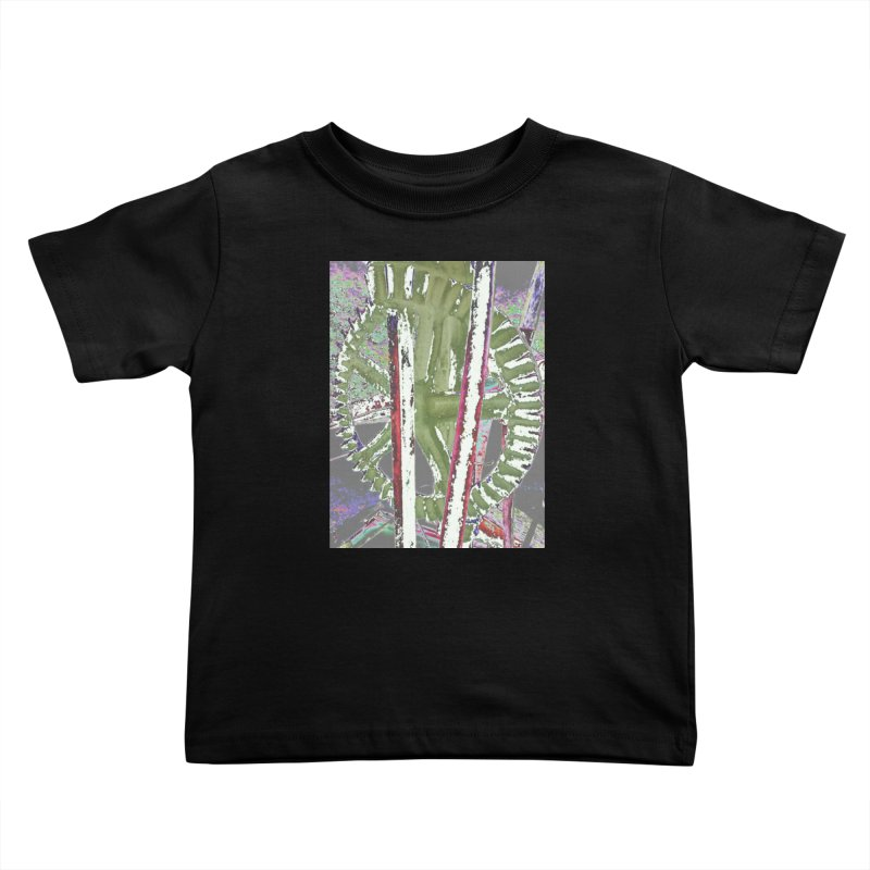Widget Kids Toddler T-Shirt by RNF's Artist Shop