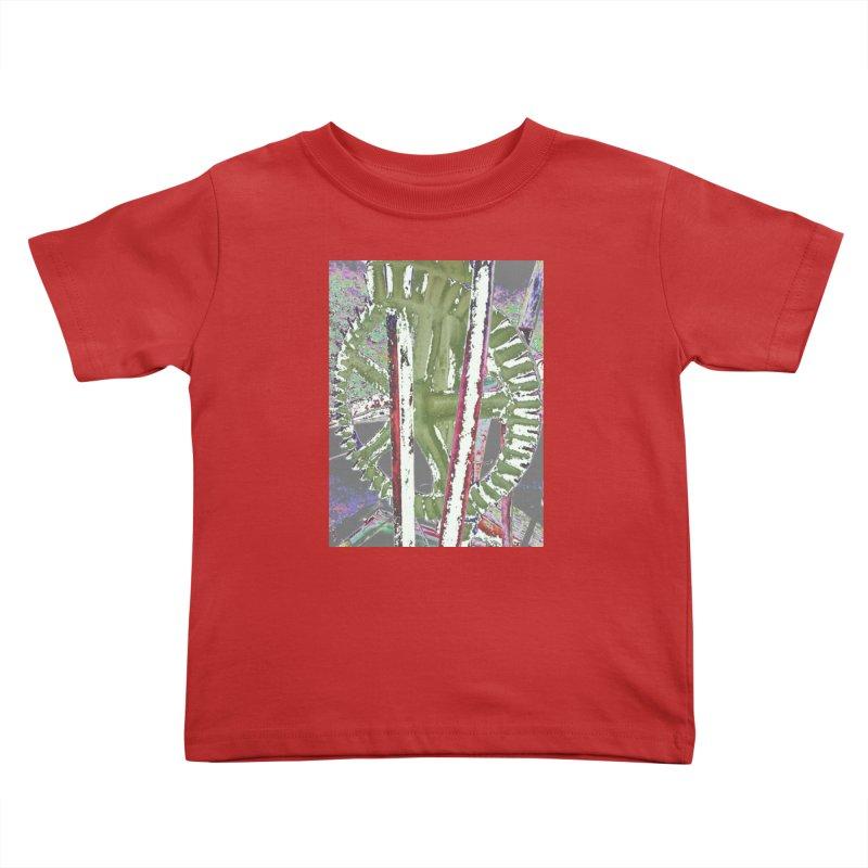 Widget Kids Toddler T-Shirt by RNF's Artist Shop