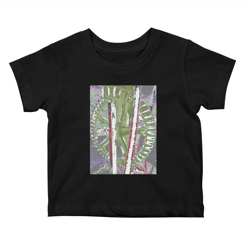 Widget Kids Baby T-Shirt by RNF's Artist Shop