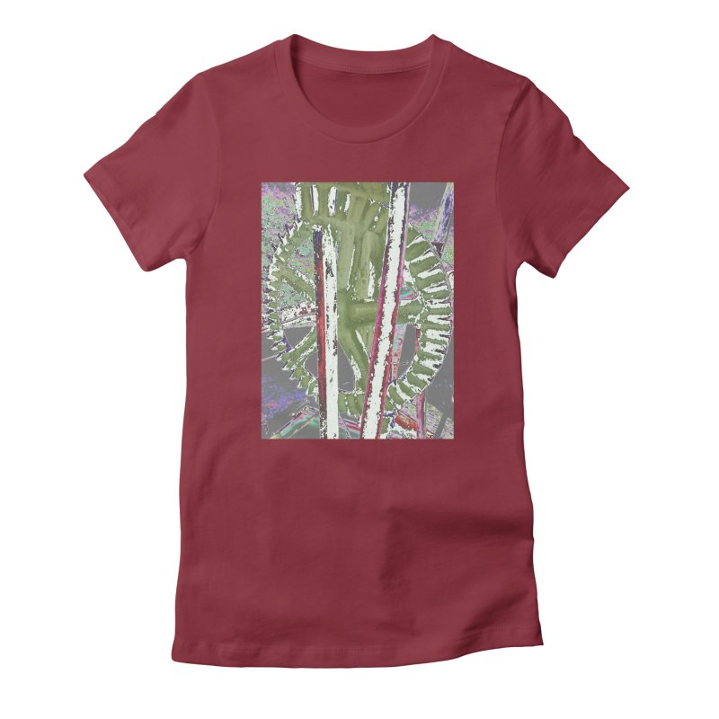 Widget Women's T-Shirt by RNF's Artist Shop