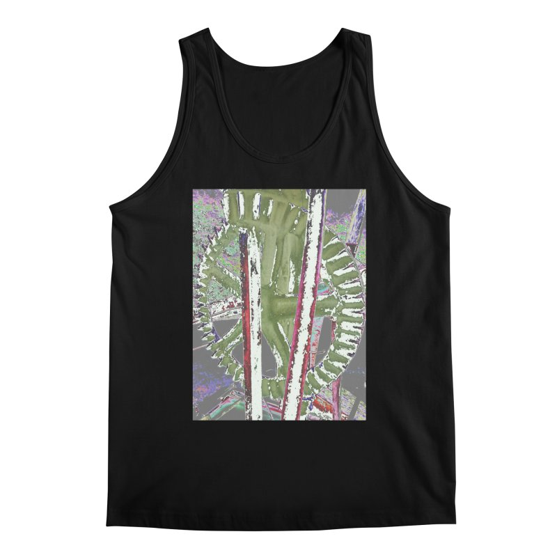 Widget Men's Tank by RNF's Artist Shop