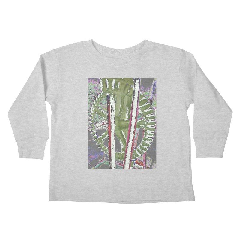 Widget Kids Toddler Longsleeve T-Shirt by RNF's Artist Shop