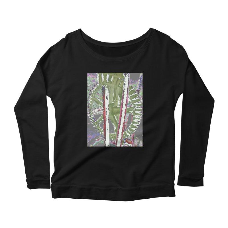 Widget Women's Longsleeve T-Shirt by RNF's Artist Shop
