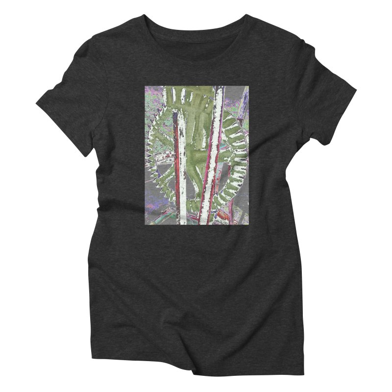Widget Women's Triblend T-Shirt by RNF's Artist Shop
