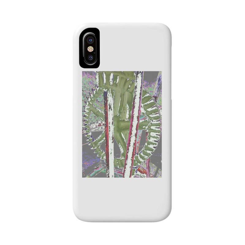 Widget Accessories Phone Case by RNF's Artist Shop