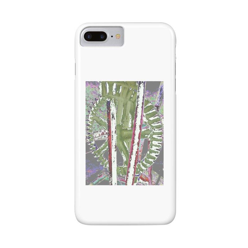 Widget Accessories Phone Case by RNF's Artist Shop