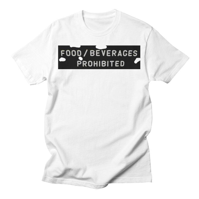 Food Men's T-Shirt by RNF's Artist Shop