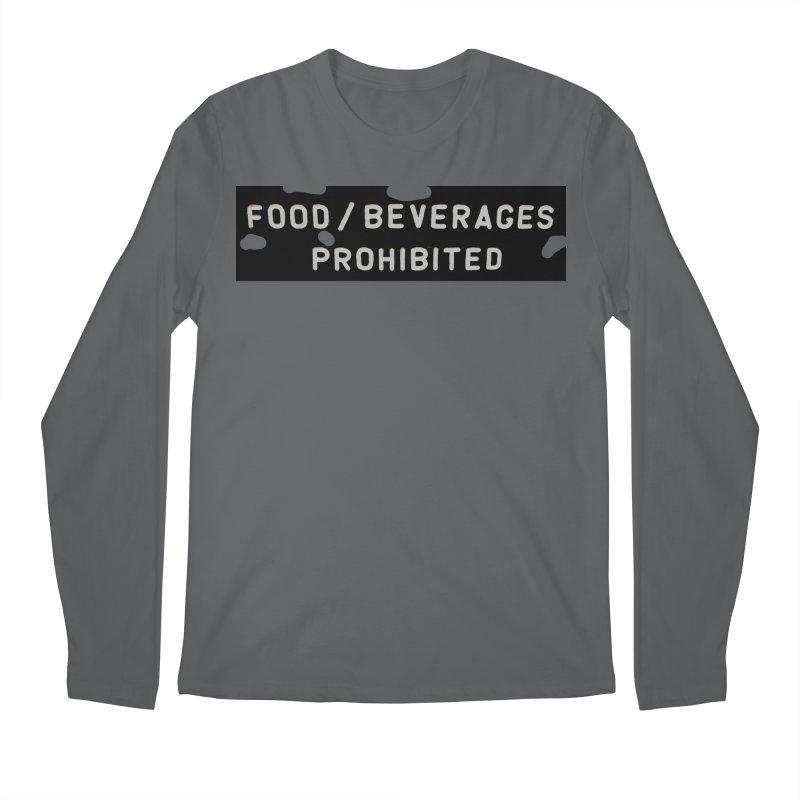 Food Men's Longsleeve T-Shirt by RNF's Artist Shop