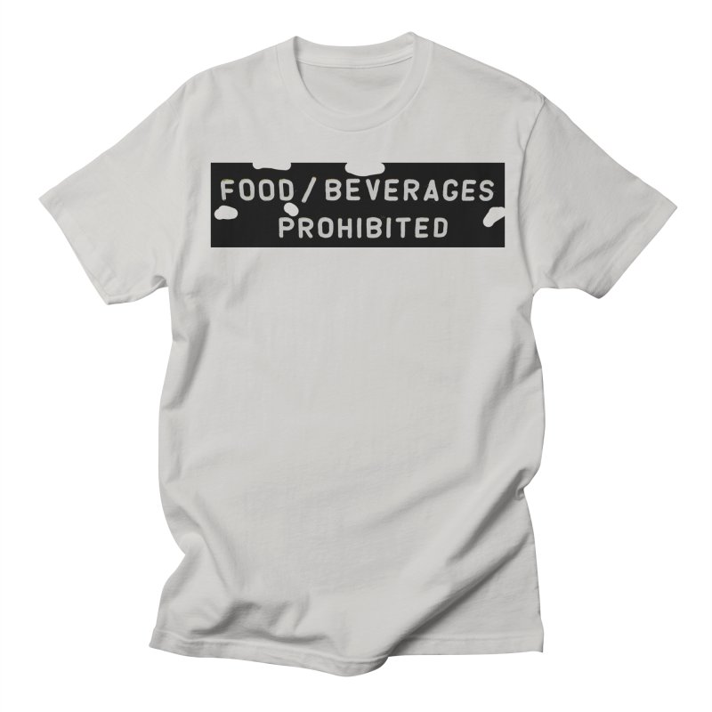 Food Men's T-Shirt by RNF's Artist Shop